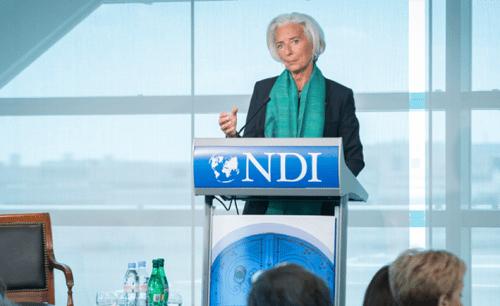 FMI_Christine_Lagarde_National_Democratic_Institute_2014
