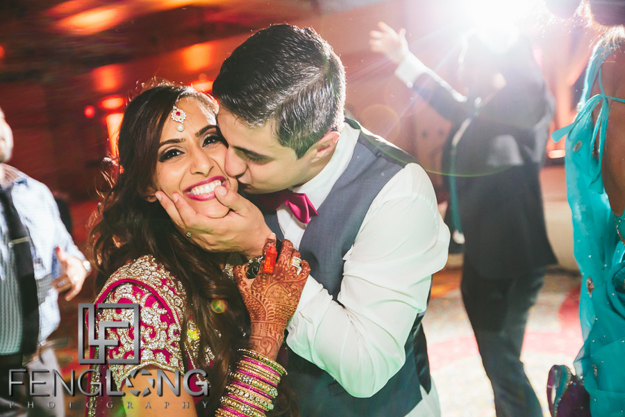 Ismaili Indian Wedding Crowne Plaza Ravinia Atlanta