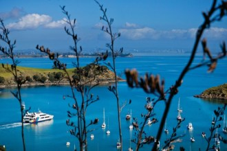 Fullers is making Waiheke summer day trips a breeze