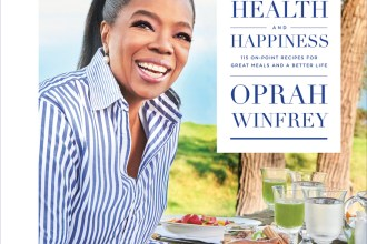 Food, Health and Happiness Book Cover