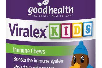 FF HEALTH VIRALEX 0517 image