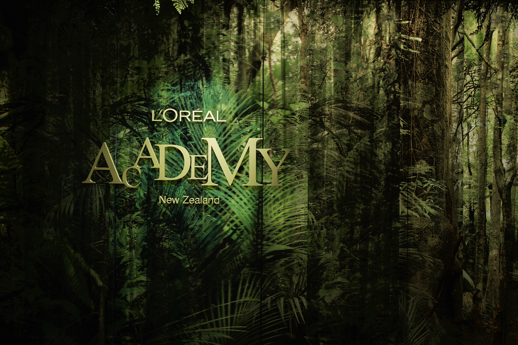 LOREAL ACADEMY - 60 FEDERAL ST