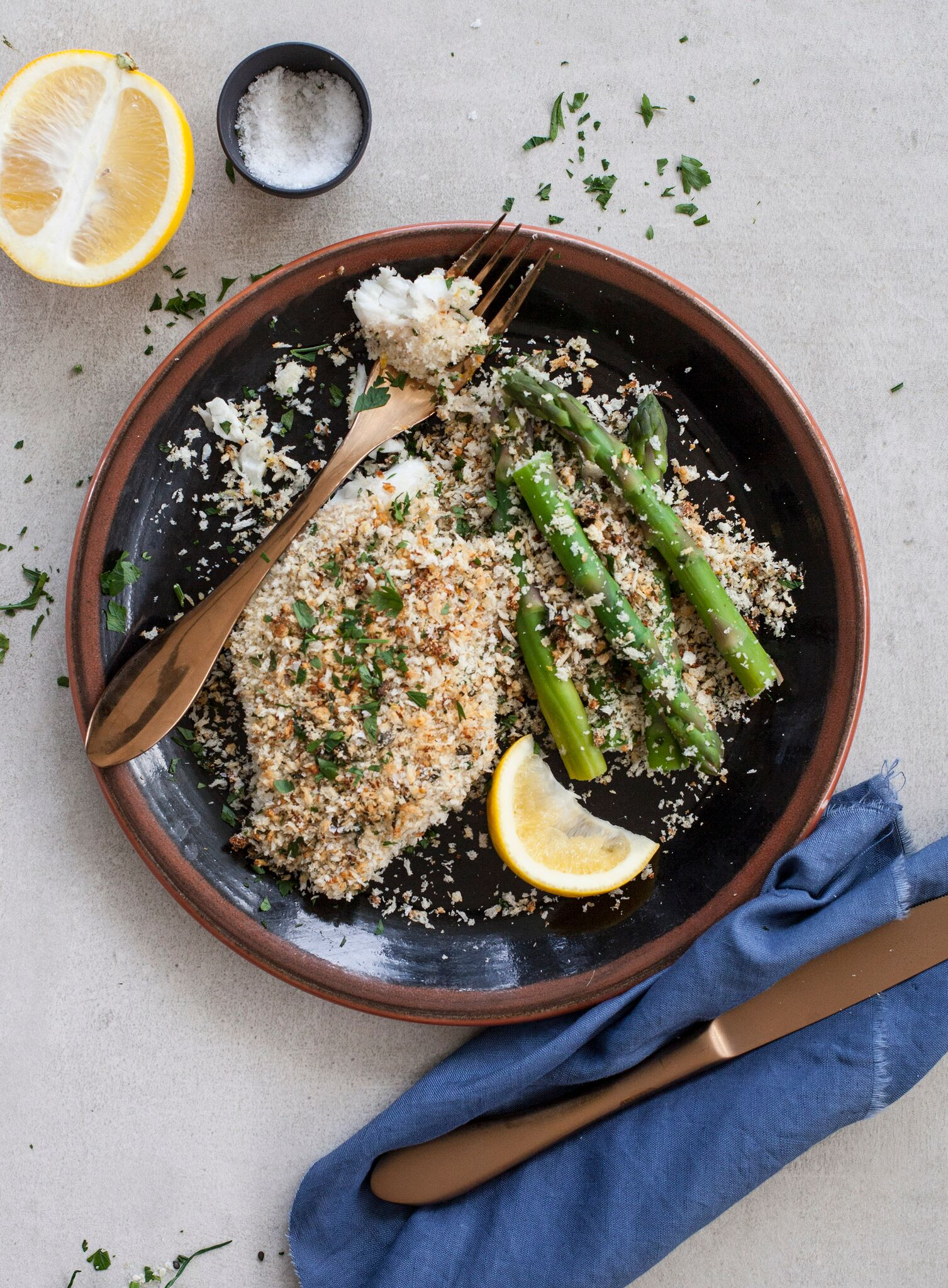 Annabel_Langbein_WELLINGTON_FishWithLemonCaperCrumb_Print