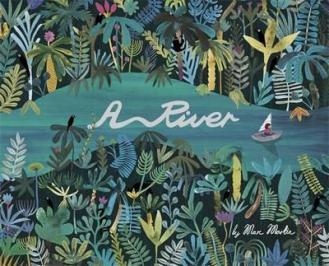 a-river