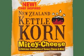 Mitey Cheese Bag