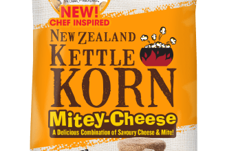 Mitey Cheese Bag