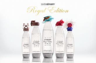 SodaStream Royal Edition Group Image 2
