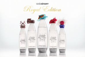 SodaStream Royal Edition Group Image 2