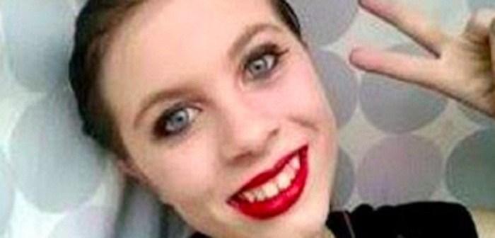 Video del suicidio en vivo de una niña de 12 años se vuelve viral