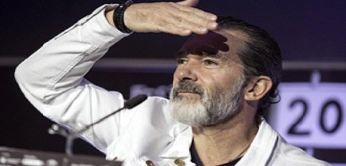 """Antonio Banderas, tras al infarto, cree que lo mejor de su carrera """"está por venir"""""""