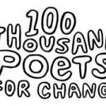 Konkurs u okviru manifestacije 100.000 pesnika za promene