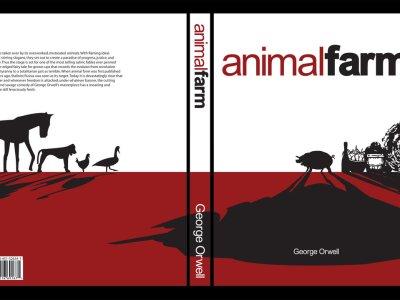 Rukovođenje je ozbiljna i teška odgovornost – Životinjska farma (5) [Tema: Orvel]
