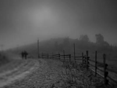 Rani jadi – Čovek koji je dolazio izdaleka [Tema: Kiš]