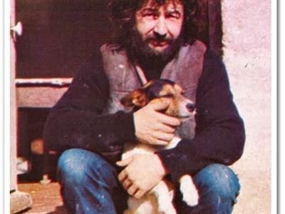 Crnogorac iz Eruvala – Intervju sa Dadom Đurićem iz 1971. [Tema: Dado]