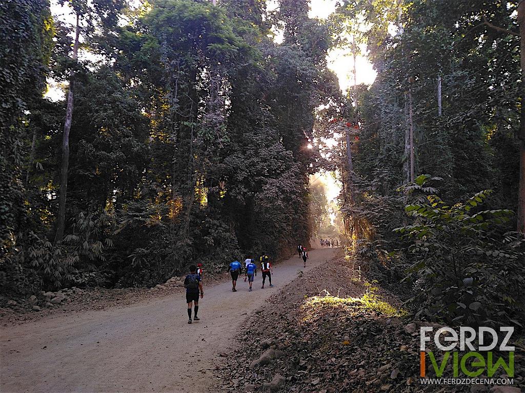 Salomon Xtrail Pilipinas 2016 Subic: 12K Road to Trail