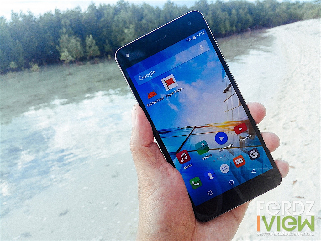 Starmobile Knight Spectra Review in 15 Photos
