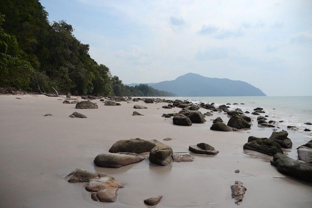 Geheimtipp Thailand: einsame Insel Koh Tarutao