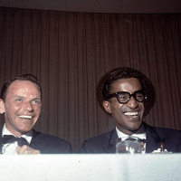 Sammy Davis, Jr. on his friendship with Frank Sinatra