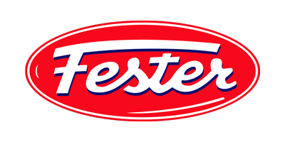 Logotipo Fester Impermeabilizantes