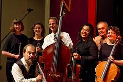 Shenandoah Valley Bach festival 2010