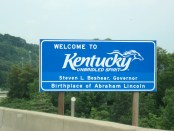 Kentucky festivals and events