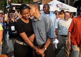 State Fair of Iowa with President Barrack Obama