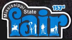 Mississippi State Fair 2013 festival