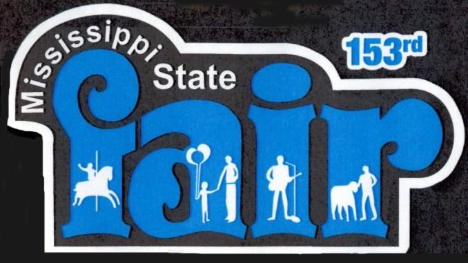 State Fair of Mississippi festival