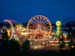 alabama state carnival pelham fair