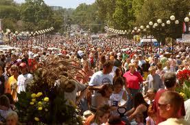 Iowa State Fair 2013 festival