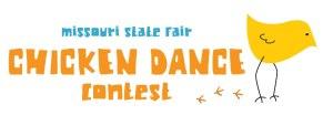 missouri state fair chicken dance