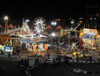 Utah festivals and events
