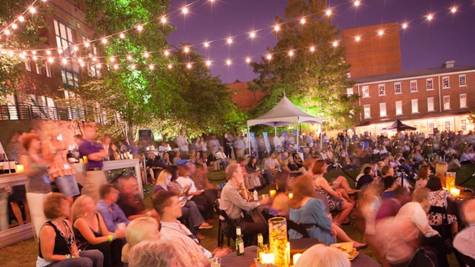 Euphoria Greenville South Carolina festival
