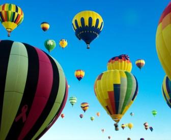 Nebraska balloon festival events