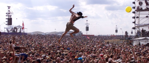 Pennsylvania festivals and events 2014 to 2015
