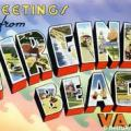 Virginia Beach Virginia festivals and events