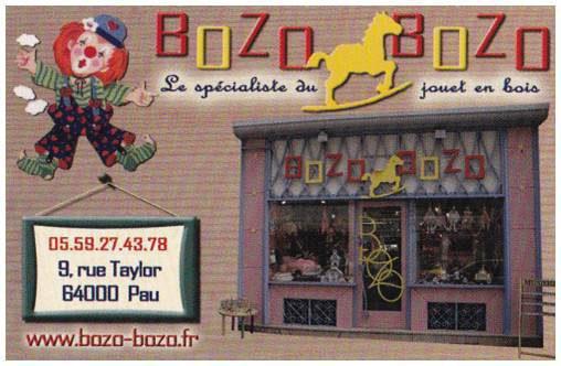 Bozo-Bozo