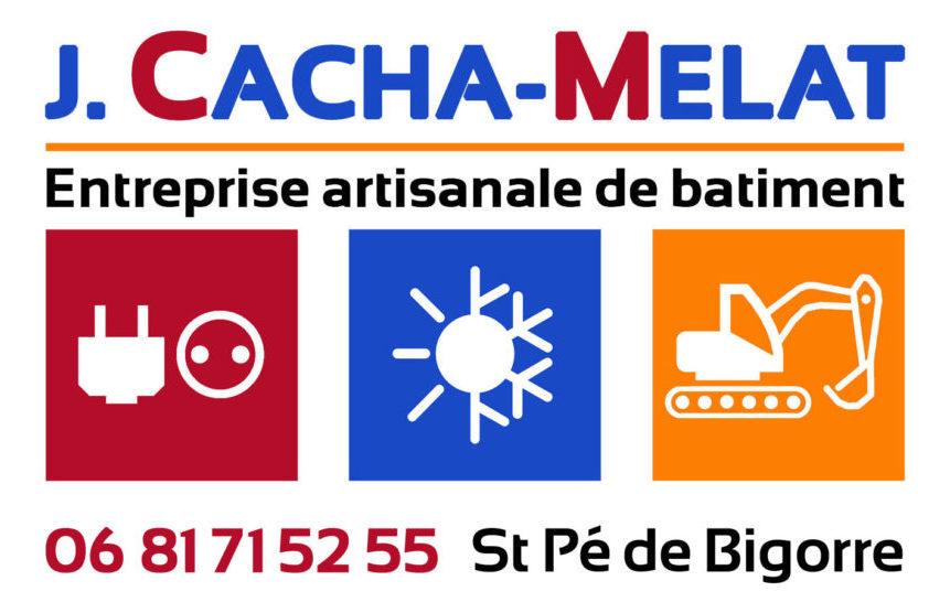 CACHA-MELAT Jérôme – Électricité