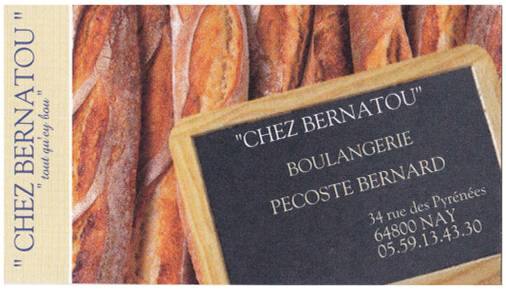 Chez Bernatou