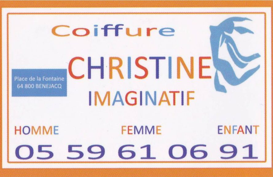 Christine Imaginatif