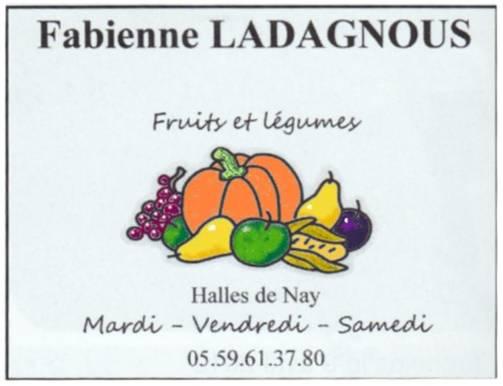 LADAGNOUS Fabienne