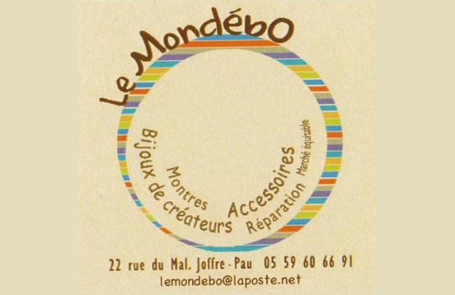 Le-Mondébo