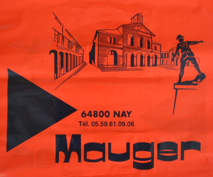 Maison Mauger