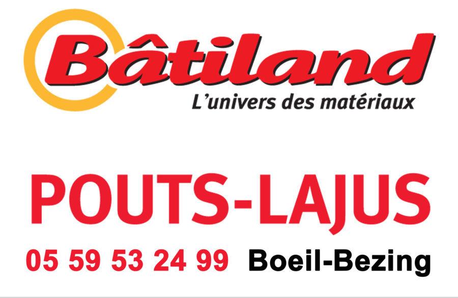 Pouts-Lajus
