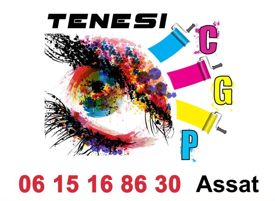 TENESI Patrick – Peinture