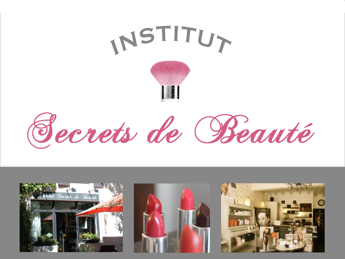 sponsor secret de beauté