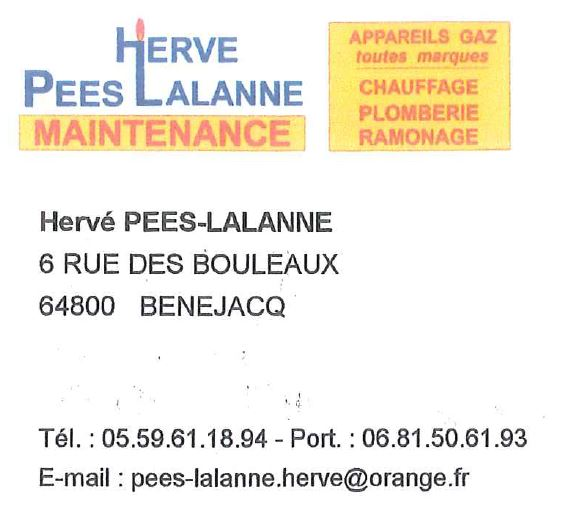 Pees-Lalanne