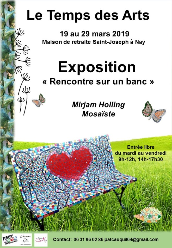 Affiche EXPO temps des arts fond blc OK