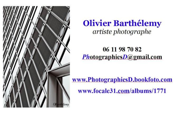 Barthélemy Olivier