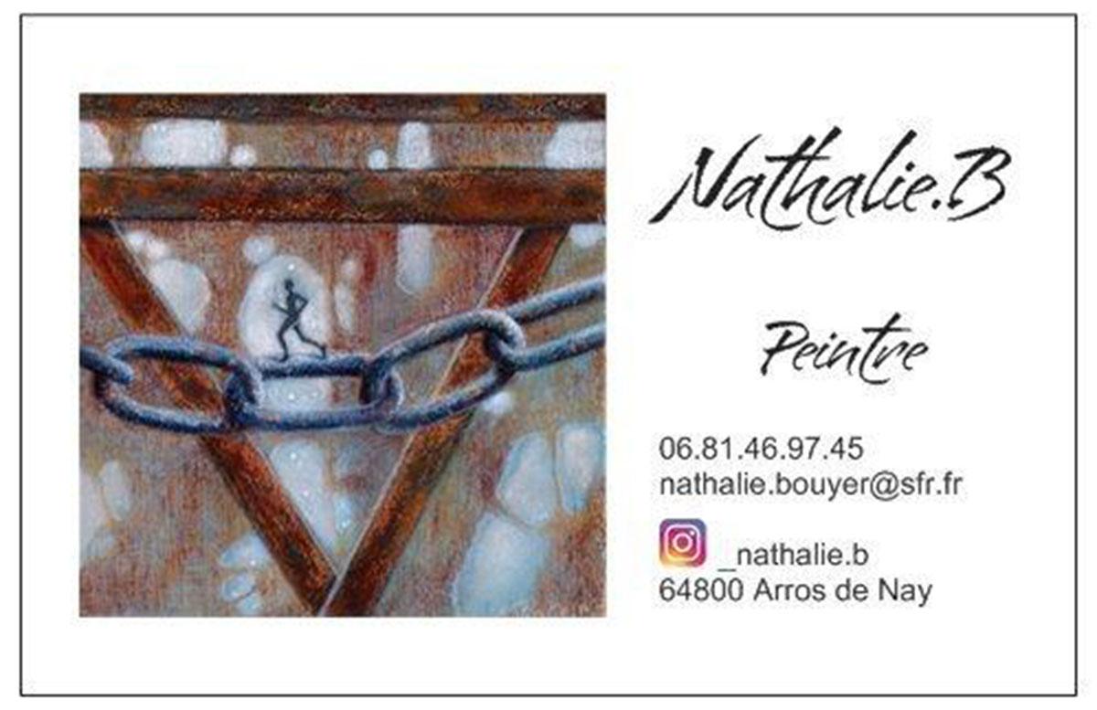 Nathalie.B – Atelier